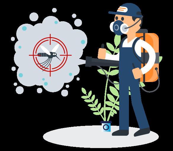 Professional Pest Control Mount Barker